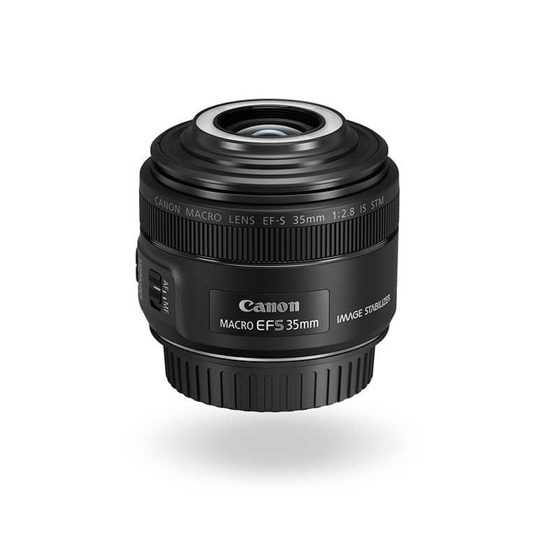 35mm macro lens