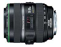 What Does The Green Ring On Canon Lenses Mean