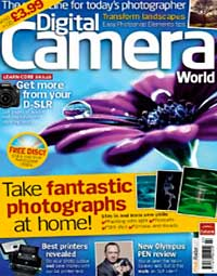 24 Free online photography magazines - SLR Photography Guide