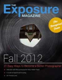 The Exposure Magazine