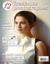 Freelance Photographer Magazine