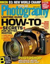 Lighting guide to taking better photos