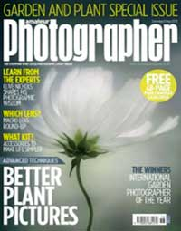 Photography mag