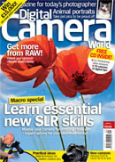 Digital Camera photography magazine