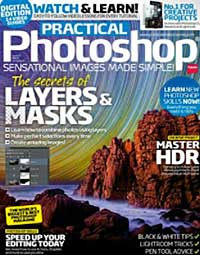 Photoshop magazine