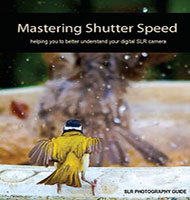 shutter speed settings