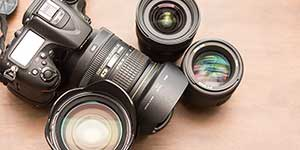 Should you buy a generic third party camera lens. Advantages and disadvantages of third party lenses.