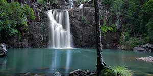 How To Photograph Cascading Water