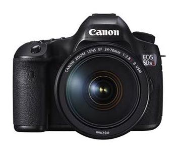 What does EOS mean on a Canon camera - image.