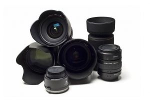 Upgrade lens collection