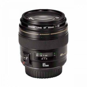 85mm Prime Lens