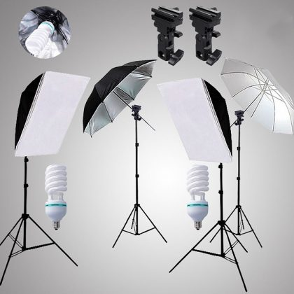 Best Home Lighting Equipment For Beginners